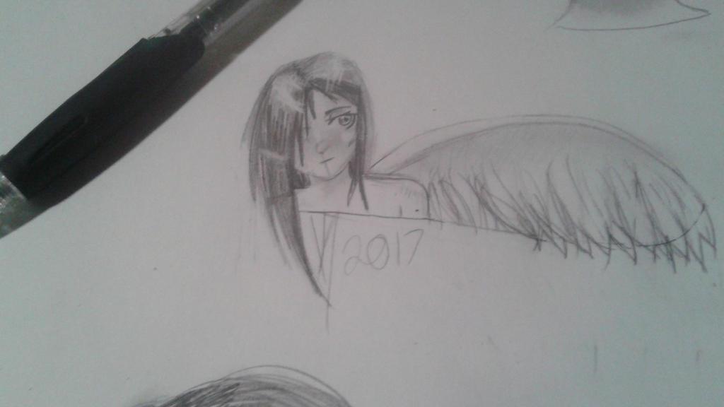 more sketches by A-wkwardIy