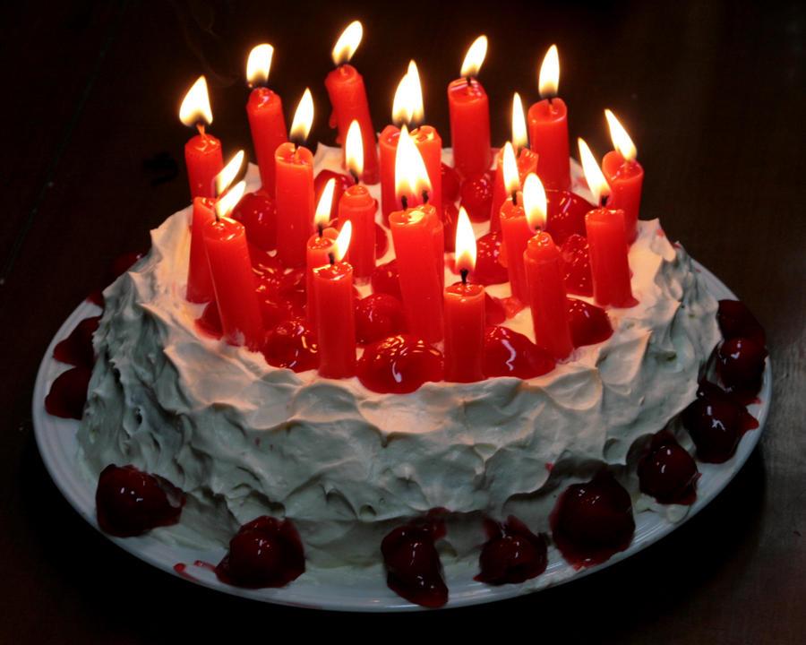 Birthday Cake Al