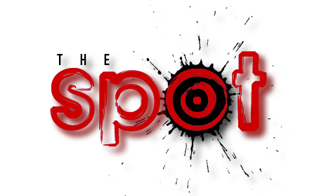 The Spot Logo LeViTe by levite