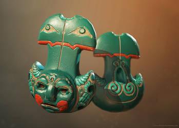 Ancient Ocarina