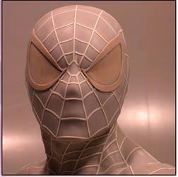 spiderman Lsb face