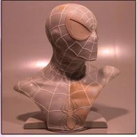 Spiderman LSB front by loqura