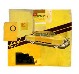 yellow merz by woefoep