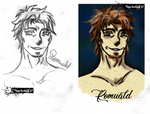 [OC] Romuald