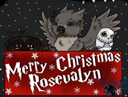 [Santa KamiFC] Faithful Companions to Rosevalyn