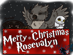[Santa KamiFC] Faithful Companions to Rosevalyn by Blackstaff14