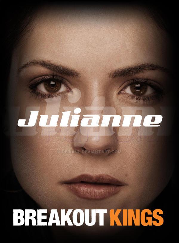 breakout kings lloyd and julianne relationship definition