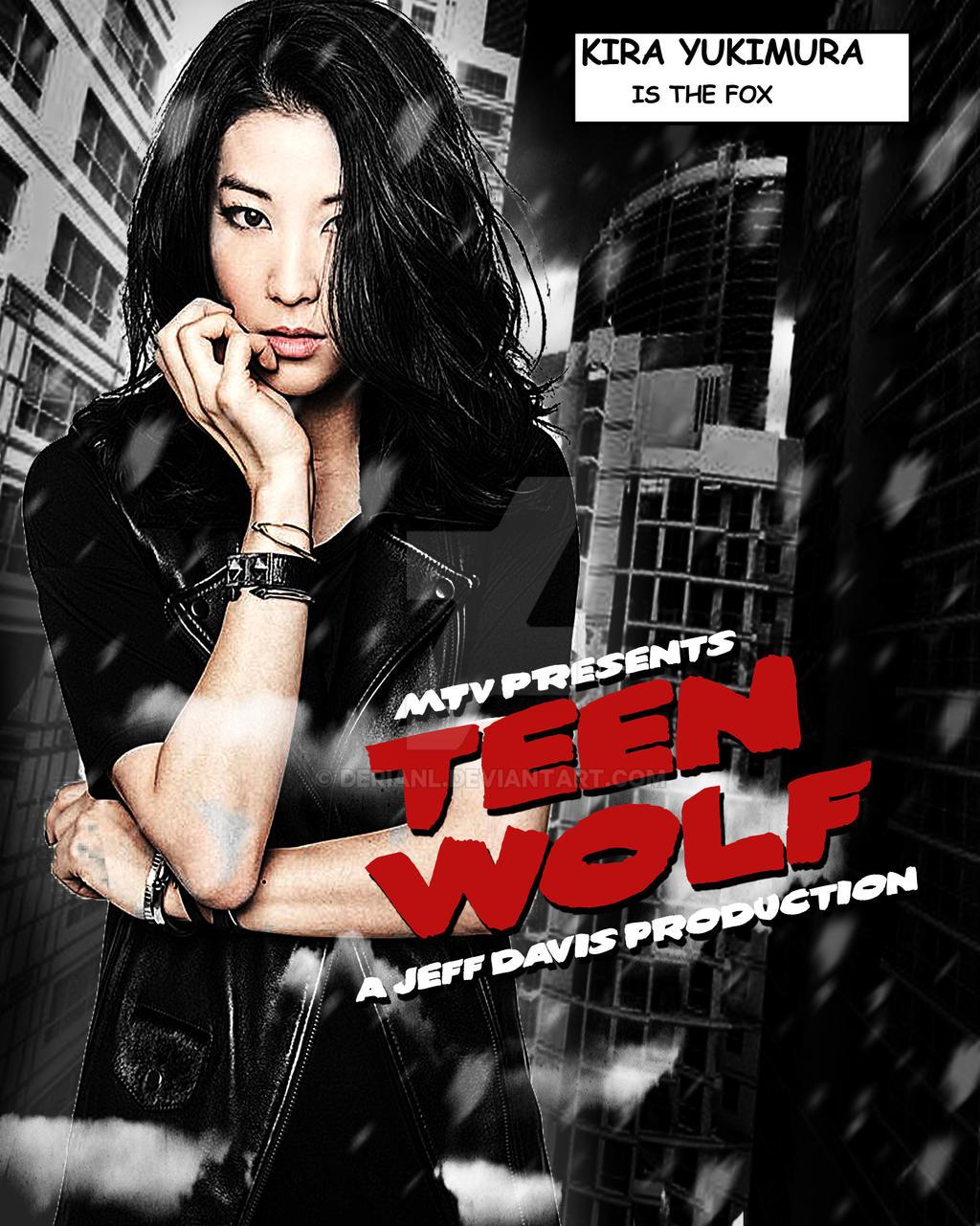 Sin City Teen 96