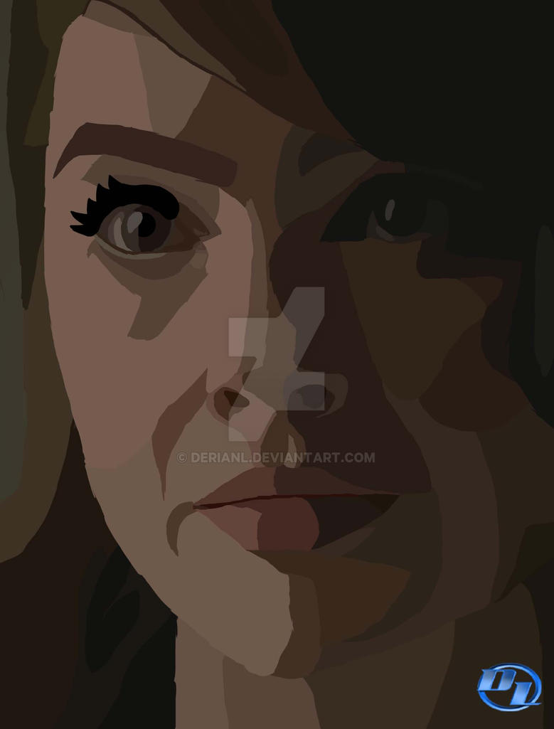Teen Wolf--The New Pack Malia Tate 6 by derianl
