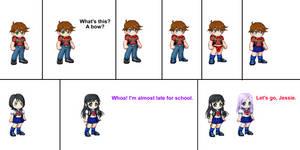 School Boy TG Version 2