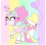 MLP pony adopt (CLOSED)