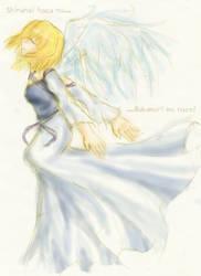 Angelic Stellar by 6o4-animegurl