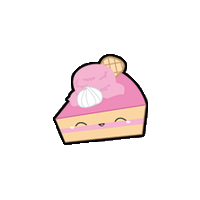 Pastelito kawaii by DafyPink
