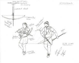 Crossbow Prototypes