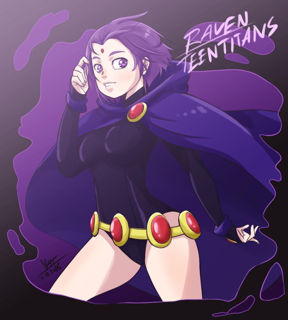 Fan Art Teen Titans 2