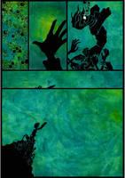 A Slytherin's Death - Regulus Black by JulesDrenages