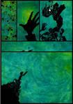 A Slytherin's Death - Regulus Black