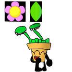 17 Flower X Leafy
