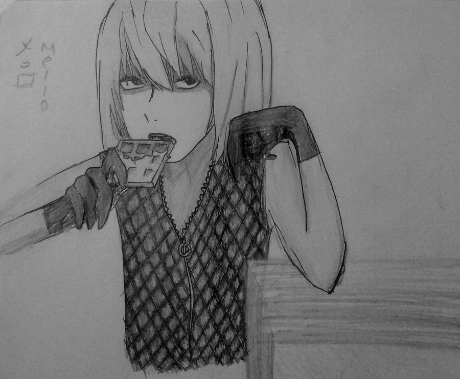 Mello by Vanadia49