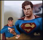 Superman III - Red K