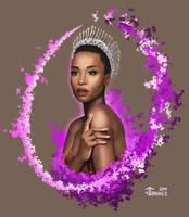 Miss Universe 2019 - Zozibini Tunzi