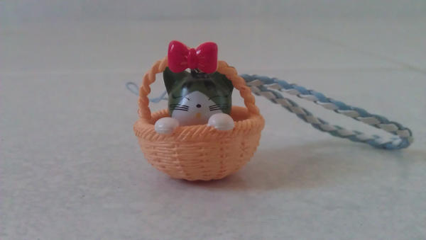 Chi in a basket... by akasagiphan