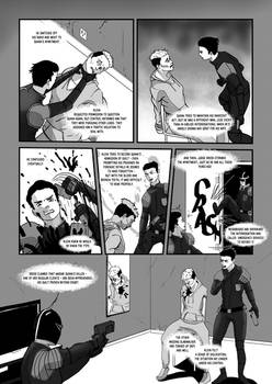 Cycle of Violence - page 5
