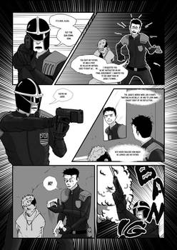 Cycle of Violence - page 6
