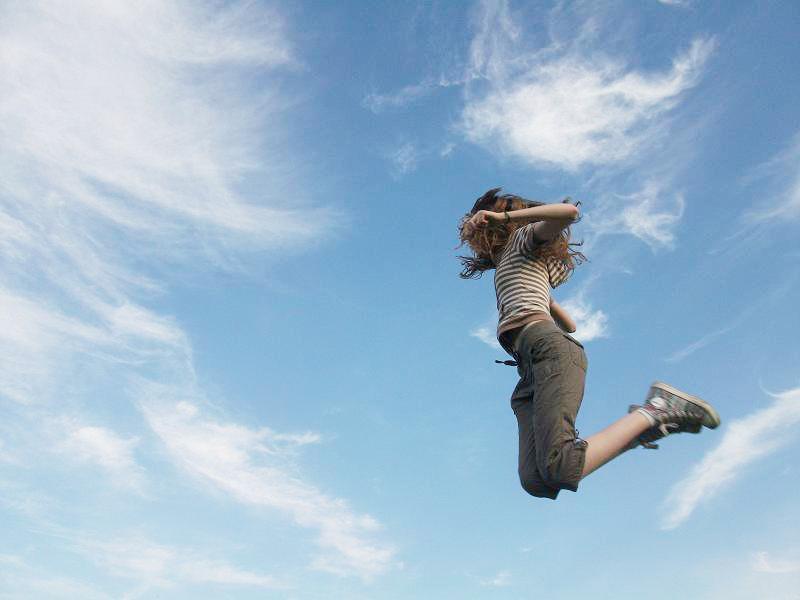 jump by Aderock