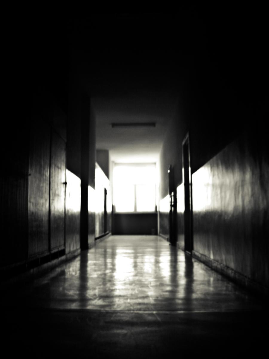 Dark Hallway By Gundhardt Dark Hallway By Gundhardt