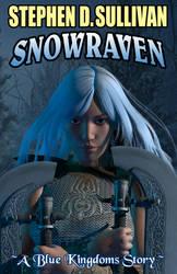 Snowraven LG by sdsullivan