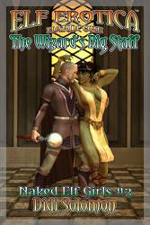 Elf Erotica NEG 3 Wizard Big 72dpi by sdsullivan
