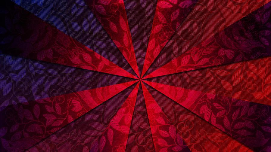 Retro Batik Indonesia by daeva112