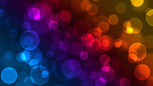 Blurry Circle 3.0 by daeva112