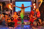 World Mermaid Awards 2011
