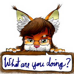 What are you doing ? by Tiido