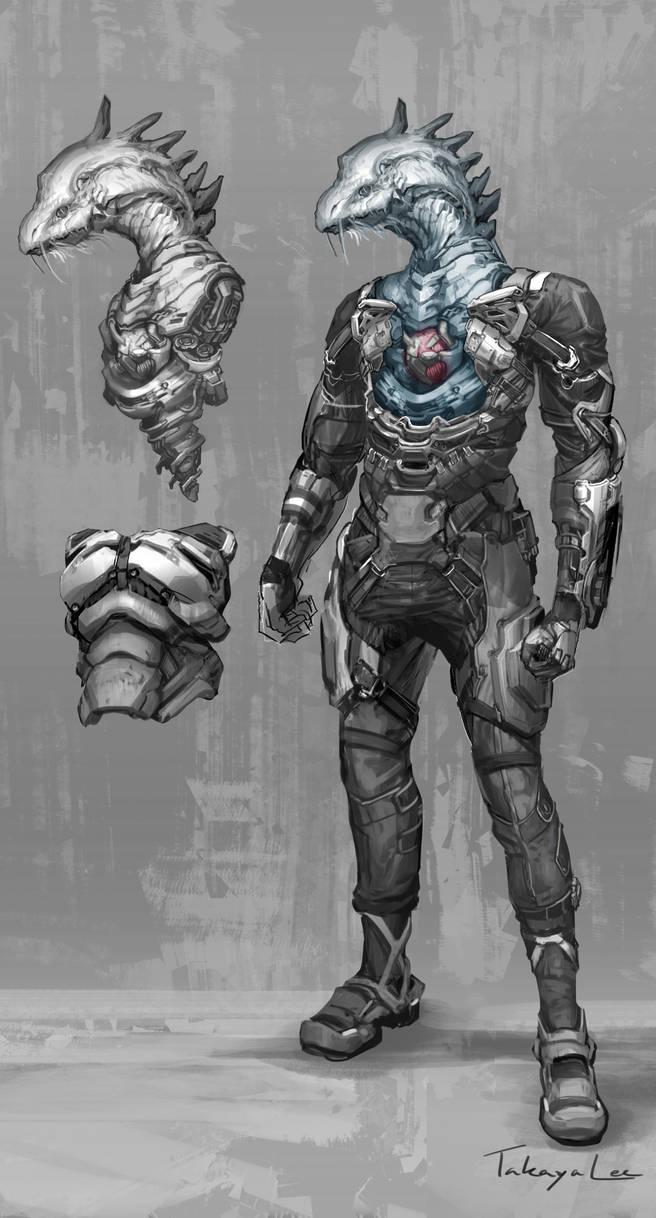 Corsair Concept b1