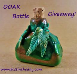 OOAK Bottle Giveaway!