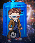 David Tennant Thing by D3RPsezD3RP1