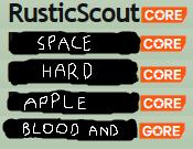 Core by RusticScout