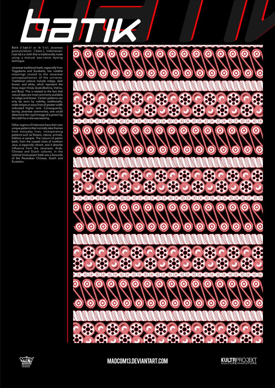 Batik1 by madcom13