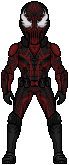 Agent Carnage v2 by FriendAlias