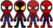 Spider-Man SD 2014 Wave 5
