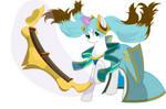 Sona Pony