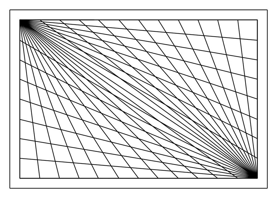 Drawing Straight Lines With Procreate : Abstract straight line drawing pixshark images
