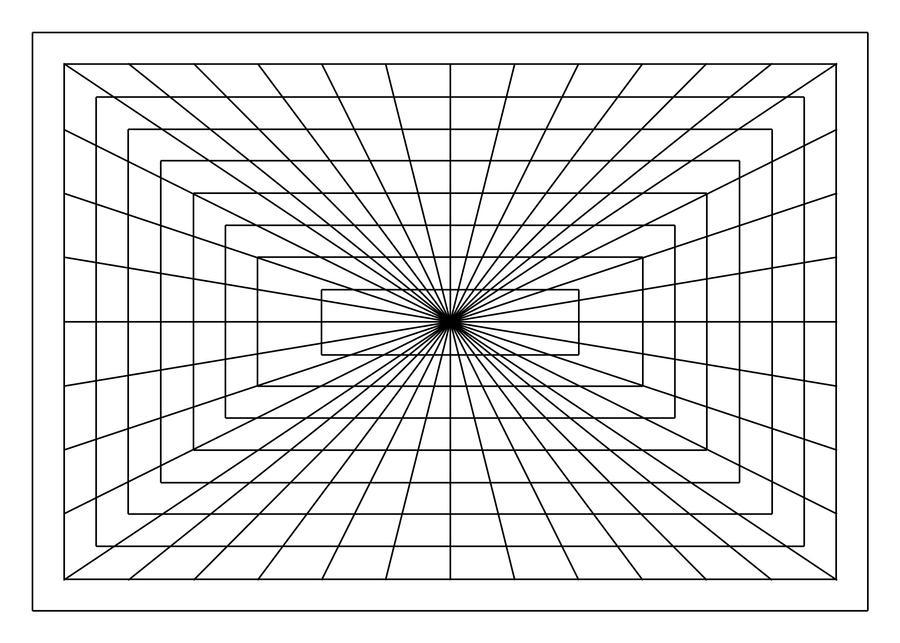 Artrage Straight Line : Straight line art v by ufukpolat on deviantart