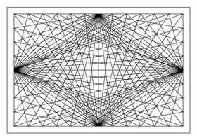 Straight Line Art v.7