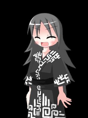 OC: Mari Yagami by Vini310