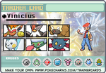 Pokemon DP Remake - Possible Team