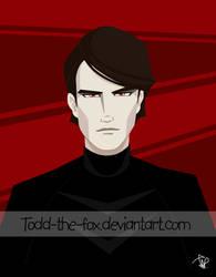 Darth Caedus by Todd-the-fox